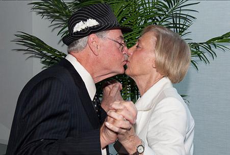 40 ans de mariage image anniversaire de mariage