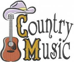 Playlist country music