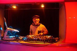 DJ MALKOVITCH