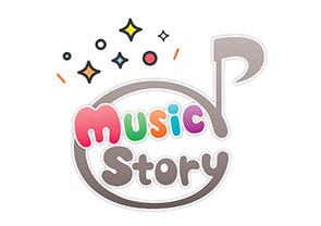 MUSIC STORY