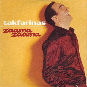 TAKFARINAS – Zaama ZaamaPlaylist Raï & Musique Orientale