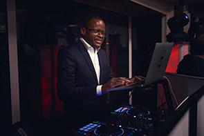 DJ VTR