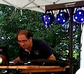 Dj 90 - DJ Belfort