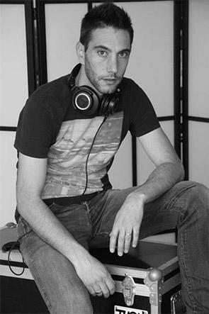 DJ BOSCA