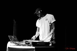 DJ NEP