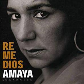 REMEDIOS AMAYA – Mala Malita Mala playlist musique gitane