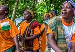 playlist musique ivoirienne