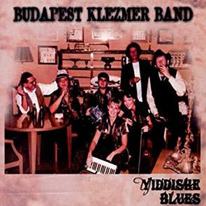 BUDAPEST-KLEZMER-BAND-bei-mir-bist-du-schejn