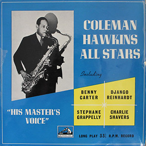COLEMAN-HAWKINS-ALL-STARS-Sweet-Georgia-Brown