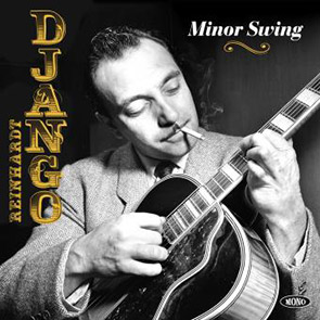 Django-Reinhardt-Minor-Swing