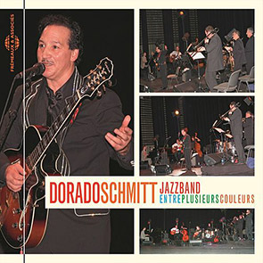 Dorado-Schmitt-Bossa-Dorado playlist jazz manouche