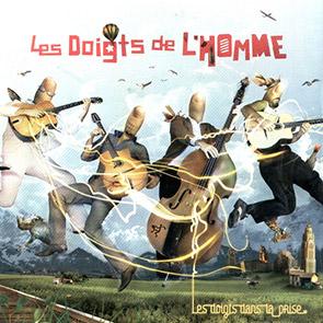 Les-doigts-de-l-homme-Hungaria-qdj playlist jazz manouche