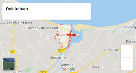 DJ Ouistreham