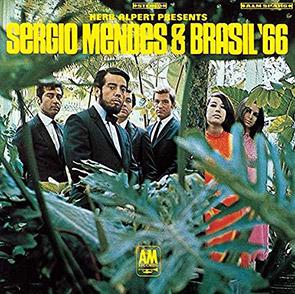Playlist Musique Brésilienne
