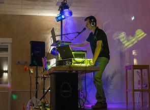 DJ Bas Rhin - DJ 67
