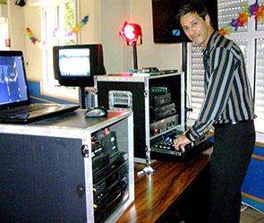 Dj Somme - DJ 80