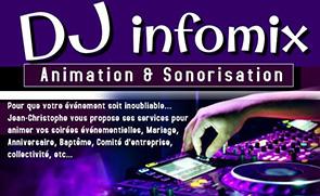 DJ INFOMIX