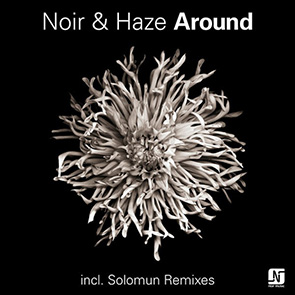 NOIR & HAZE – Around (Solomun Vox Mix)