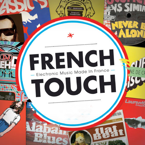 playlist French Touch