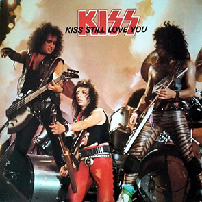 KISS – I Still Love You