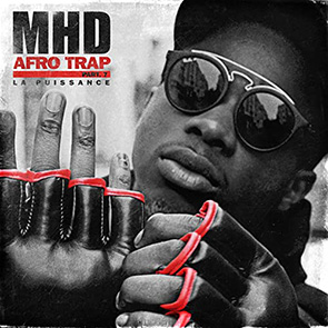 playlist afro trap