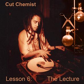 Put chemist Lesson 6