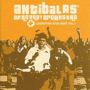 antibalas beaten metal