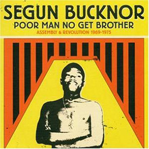 segun bucknor