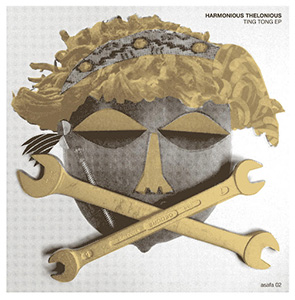 G WASHINGTON – Warrior Mbube
