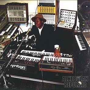 playlist afro electro