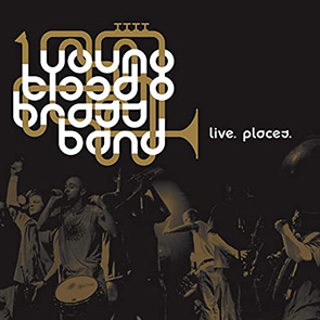 playlist brass band