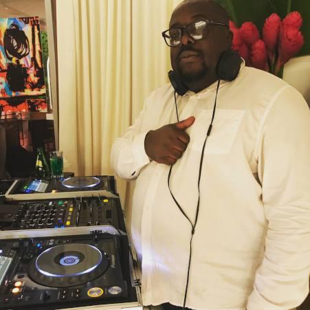 DJ NODJOCK