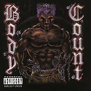 BODYCOUNT – Body Count's in the House