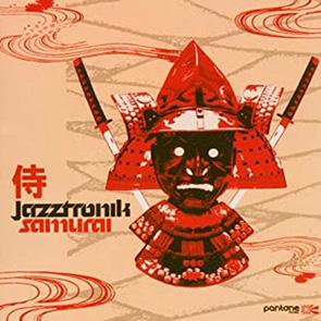 JAZZTRONIK-Samurai