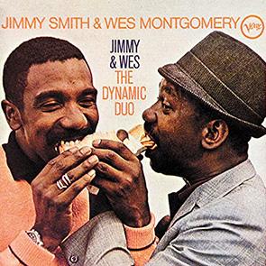 JIMMY SMITH & WES MONTGOMERY – OGD