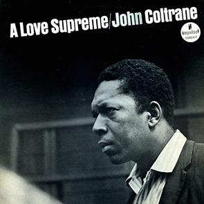 JOHN COLTRANE – Wise One