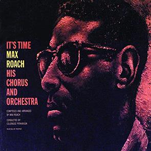Playlist Jazz MAX ROACH – Lonesome Lover
