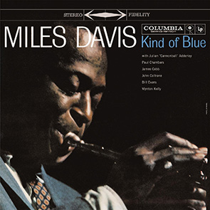 MILE DAVIS – So What