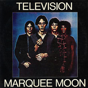 TELEVISION-Marquee-Moon