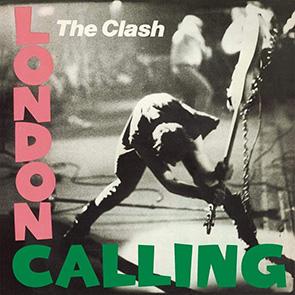 Musique Rock THE-CLASH-London-Calling