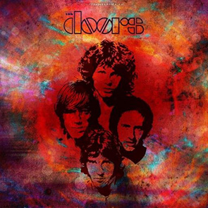 THE DOORS – When The music's Over