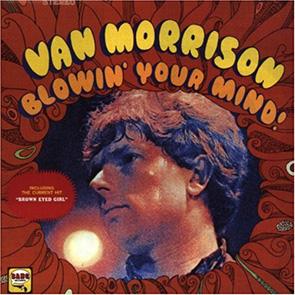 VAN MORRISSON – Brown Eyed Girl