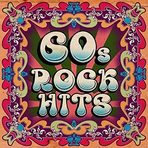 Playlist Rock Année 60