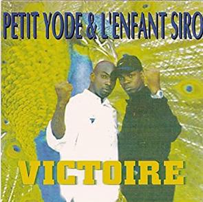 PETIT YODE & L'ENFANT SIRO – Victoire