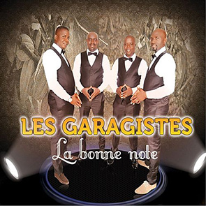 LES GARAGISTES – Kouyou