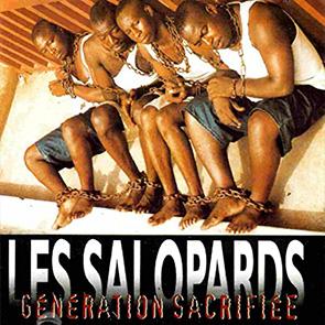 LES SALOPARDS – Generation sacrifiée