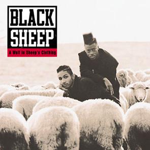 Playlist Rap US années 90 BLACK SHEEP – The Choice is Yours