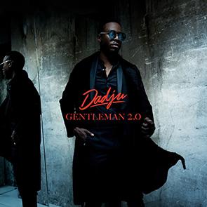 DADJU Feat FRANGLISH – Django Playlist pop urbaine
