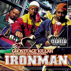 PLAYLIST RAP US ANNÉES 90 GHOSTFACE KILLAH Feat MARY J BLIGE – All That I Got Is You