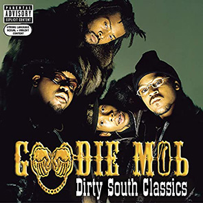 GOODIE MOB – Cell Therapy
